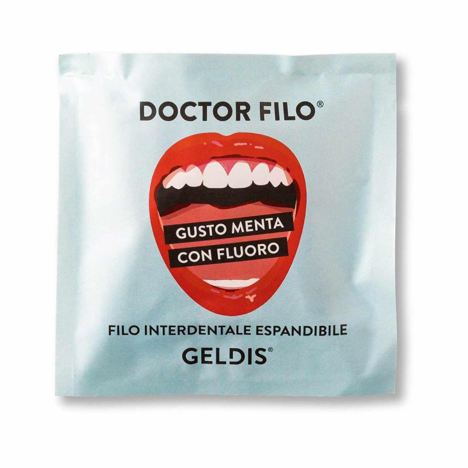 floss mint fluoride wellness